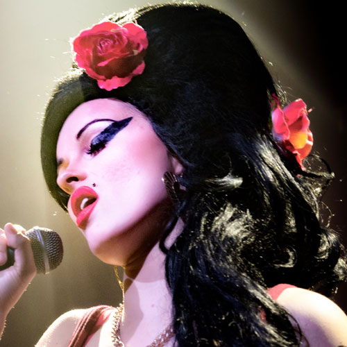 Win tickets to The Amy Winehouse Experience thumbnail