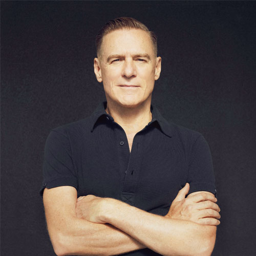 Win tickets to see Bryan Adams thumbnail