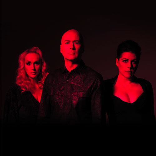Win tickets to see The Human League thumbnail