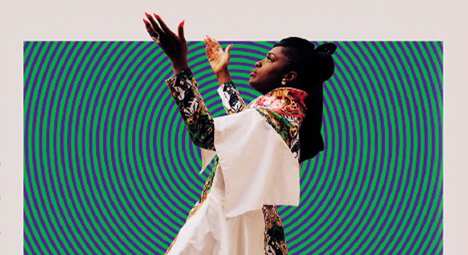 Win tickets to see Ibibio Sound Machine at O2 Academy Sheffield supporting image