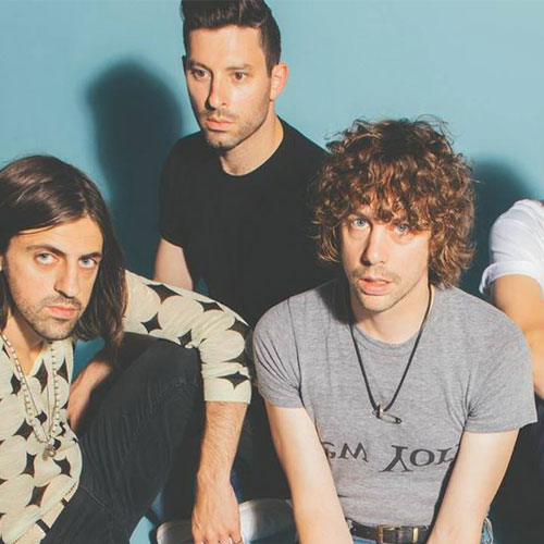Win tickets to see Razorlight at Sheffield's O2 Academy thumbnail