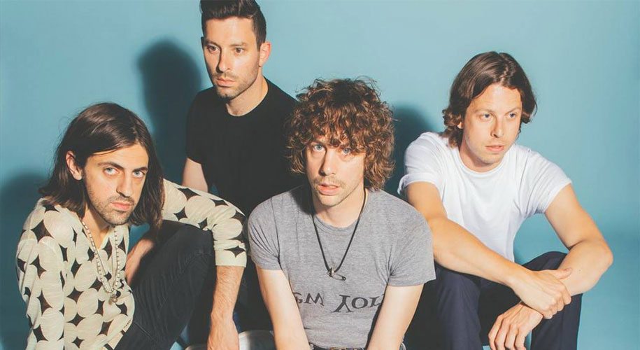 Win tickets to see Razorlight at Sheffield's O2 Academy supporting image