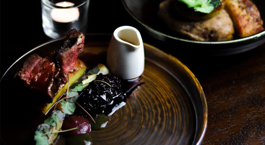 Win a meal for two from Silversmiths' new Simply British Menu supporting image