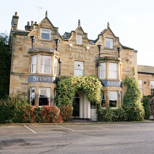 Win a three-course meal for two at Sitwell Arms thumbnail