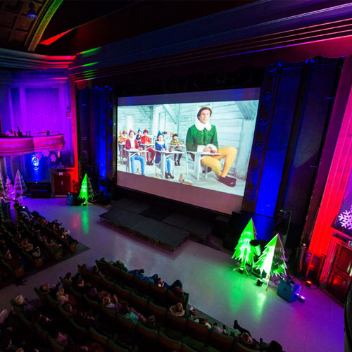 Win tickets to The Village Screen's Winter Wonderland at Abbeydale Picture House thumbnail