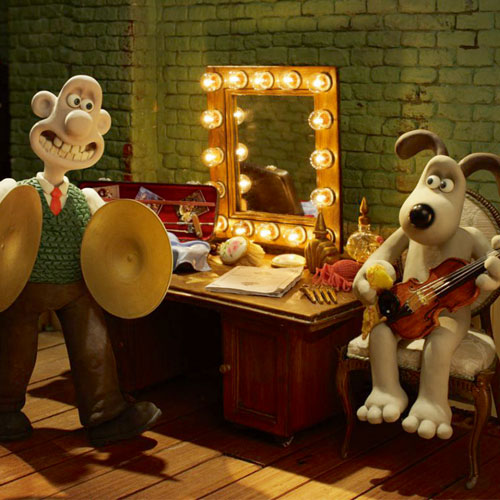 Win tickets to see Wallace & Gromit's Musical Marvels thumbnail