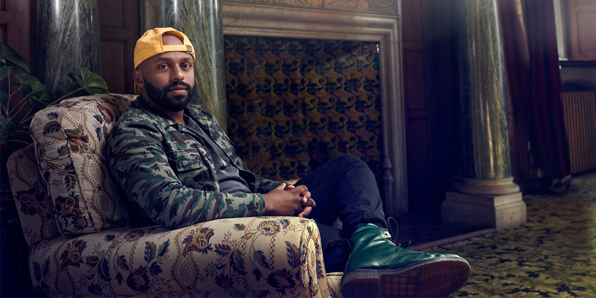 Magid selected as Green candidate for European election Thumbnail
