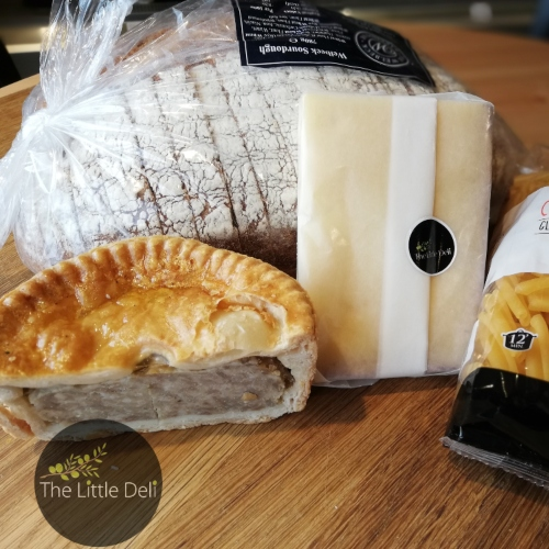 Eat Local with The Little Deli, Bawtry  thumbnail