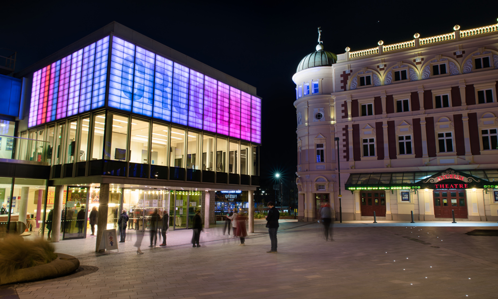 Sheffield Theatres launches The Together Season Festival supporting image