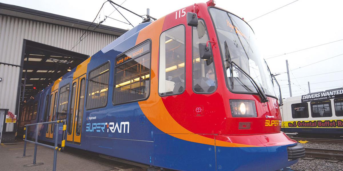 EXCLUSIVE: Supertram could get IKEA makeover  supporting image