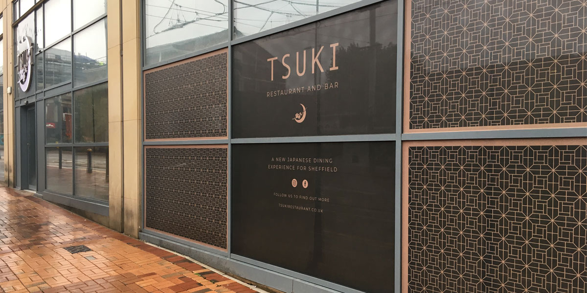 New Japanese restaurant to bring 'new dining concept' to Sheffield Thumbnail