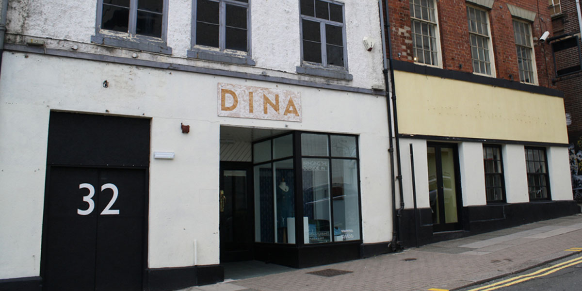 The Cellar at DINA to open in spring  supporting image