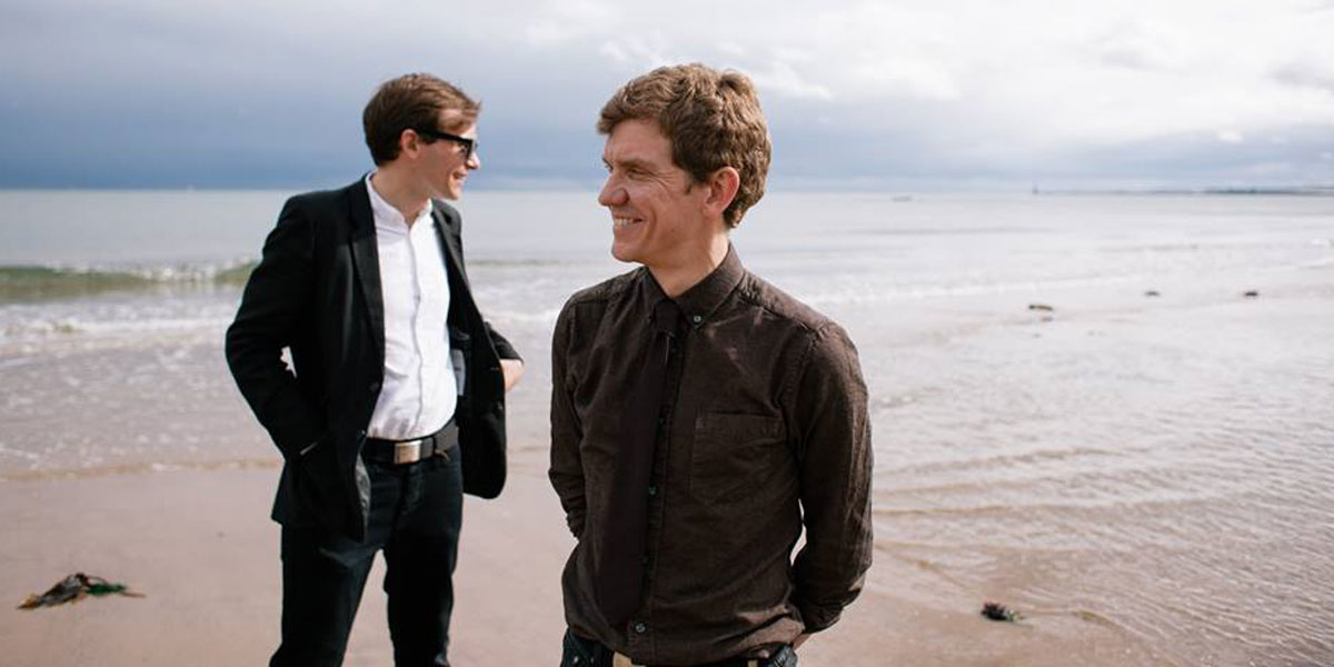 Field Music set to play Sheffield's Foundry  supporting image