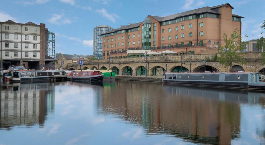 All change for Sheffield Quays hotel? supporting image