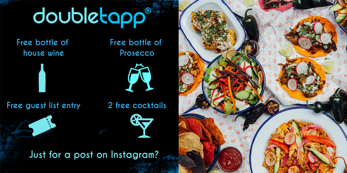 New Sheffield app offers rewards for Insta posts Thumbnail