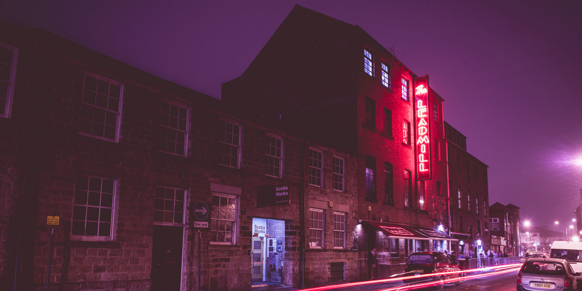 The Leadmill will host first 'twin city' festival Thumbnail