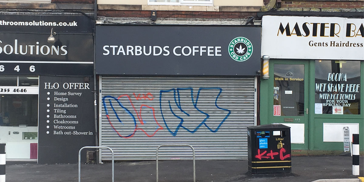 Sheffield set to get its first CBD café  Thumbnail