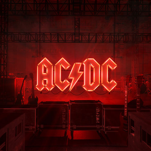 'Power Up' with a copy of AC/DC's new album thumbnail