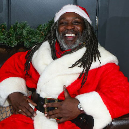 Rasta Santa goes virtual  thumbnail