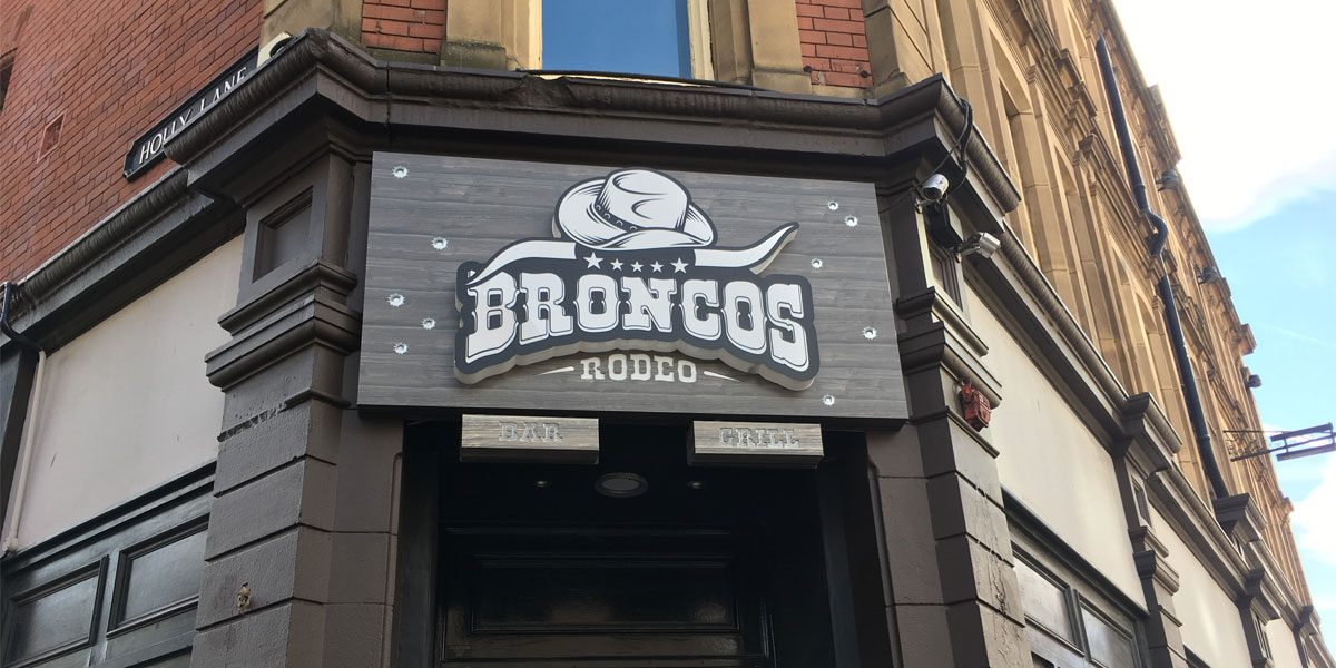 Broncos Rodeo announces opening date supporting image