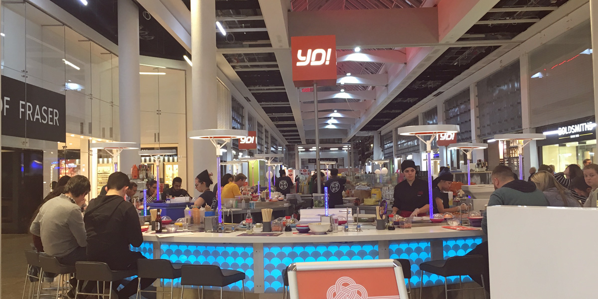 Review: Yo! at Meadowhall supporting image