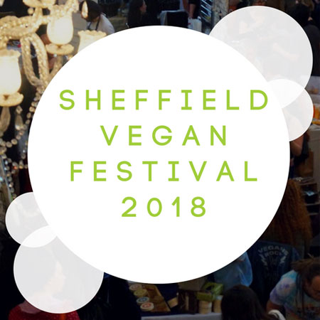 Sheffield's vegan festival back by popular demand  supporting image