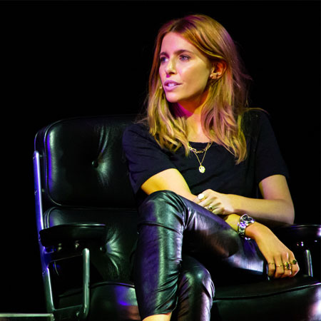 Stacey Dooley to headline Sheffield Doc/Fest Thumbnail