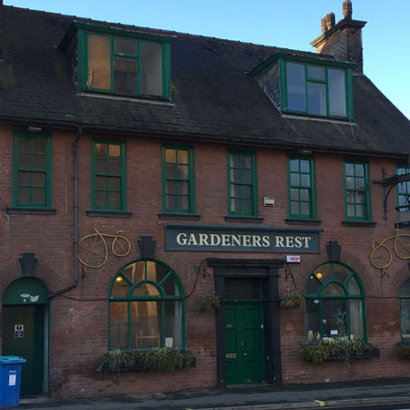 The Gardeners Rest scoops CAMRA Pub of the Year Thumbnail