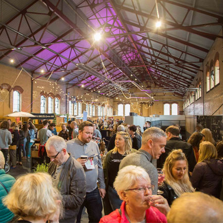 Gin Fever returns to Kelham Island supporting image