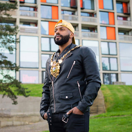 Magid hoping to stand for Greens in EU elections Thumbnail