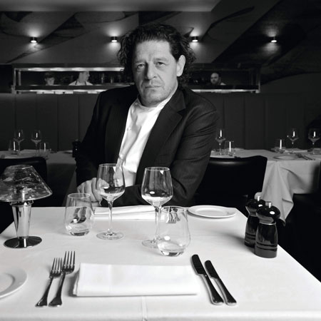 Marco Pierre White to open a new Sheffield restaurant supporting image