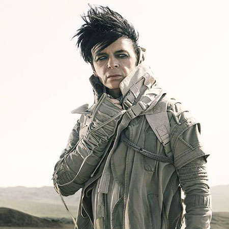 Gary Numan to bring 40th anniversary tour to Sheffield Thumbnail