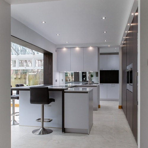 Kreativ Kitchens: Still Designing Beautiful Spaces thumbnail