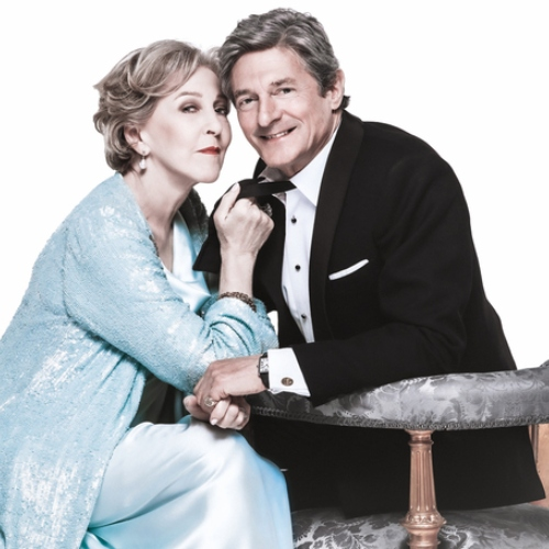 The Nigel Havers Theatre Company launches with Noel Coward's Private Lives thumbnail
