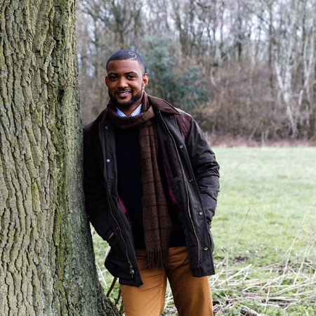 JLS star named as Country Fair president supporting image