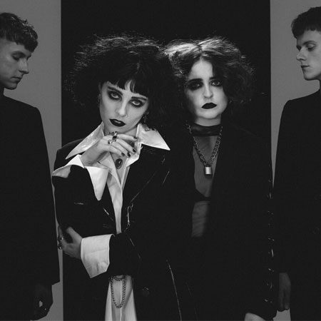 Pale Waves heading to Sheffield Thumbnail