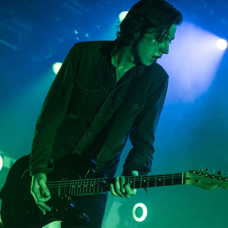 REVIEW: Radio X Presents Catfish and the Bottlemen Thumbnail
