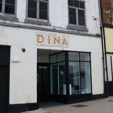DINA and Record Junkee to launch Sheffield's latest live music venue  Thumbnail
