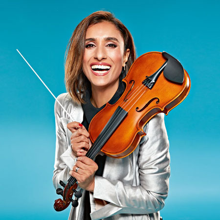 INTERVIEW: Anita Rani  thumbnail