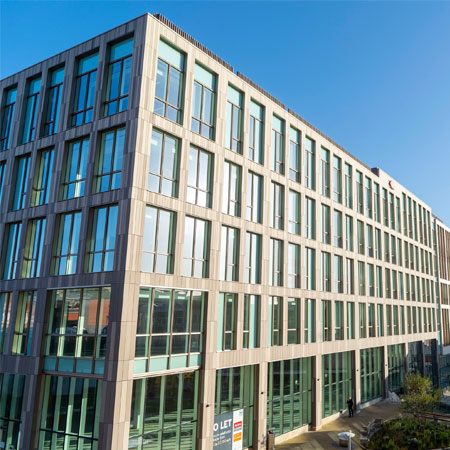 Major law firm becomes second 'anchor tenant' of Heart of the City II Thumbnail