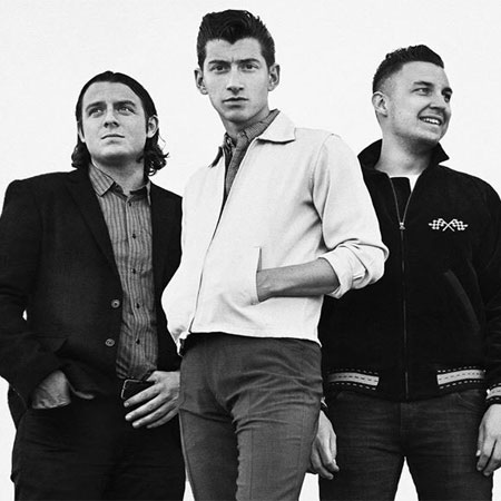 Application for Arctic Monkeys Hillsborough Park gig withdrawn  supporting image