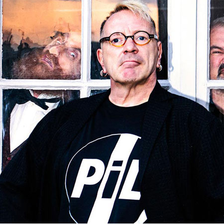 Public Image LTD announce Sheffield gig  supporting image