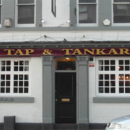 Tap and Tankard to close its doors Thumbnail