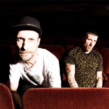 Sleaford Mods heading to Sheffield's Plug thumbnail