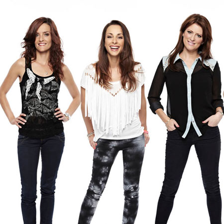 B*witched to perform at special St. Patrick's Day Bongo's Bingo Thumbnail