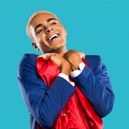INTERVIEW: Layton Williams Thumbnail