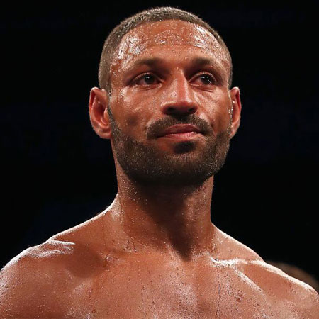Kell Brook returns to the ring next month Thumbnail
