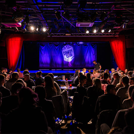 REVIEW: The Leadmill Comedy Club Thumbnail
