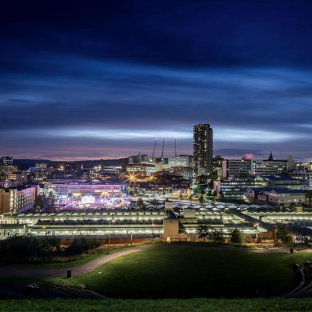 Call for sites as new vision informs Sheffield Local Plan supporting image
