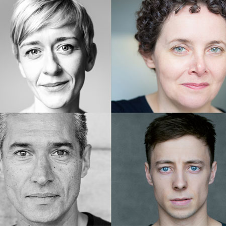 Casting announced for new show at Sheffield Theatres Thumbnail